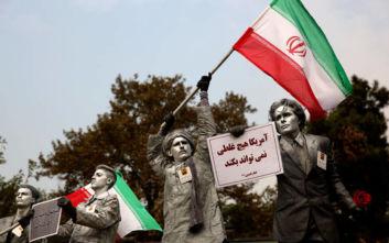 Ιράν: Σύλληψη αντεπαναστάτη με άρωμα... κατασκοπείας