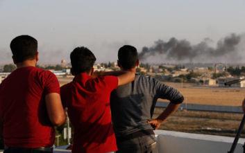 Συρία: Δυνάμεις του Άσαντ παίρνουν θέσεις μάχης απέναντι στις τουρκικές