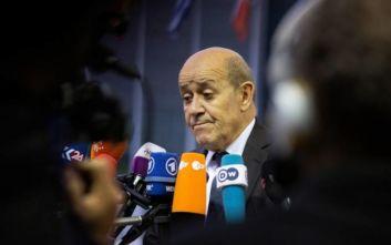 «Προς το παρόν δεν απειλούνται καταυλισμοί όπου κρατούνται τζιχαντιστές στη Συρία»