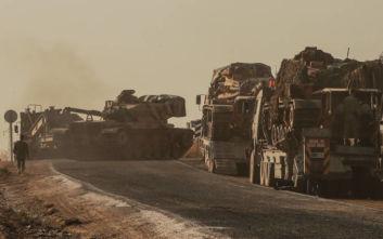 ΗΠΑ – Τουρκία: Πόσο κοντά βρίσκονται στην ανταλλαγή πραγματικών πυρών