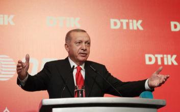 Ερντογάν για επίθεση στη Συρία: Νεκροί 18 άμαχοι στην Τουρκία από όλμους τρομοκρατικών οργανώσεων