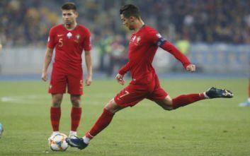 Ρονάλντο: Ο κύριος... 700 γκολ