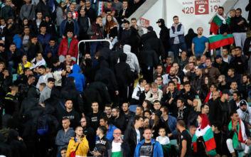 Οι Βούλγαροι… δεν άκουσαν τις ρατσιστικές κραυγές στο ματς με την Αγγλία