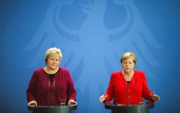 Ευρωπαϊκή κατακραυγή για την τουρκική επέμβαση στη Συρία