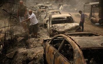 «Βόμβα» από τον υπ. Άμυνας των ΗΠΑ για τις πρακτικές της Τουρκίας στη Συρία