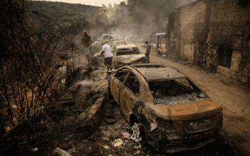 Συρία: Πέντε νεκροί από έκρηξη παγιδευμένου αυτοκινήτου