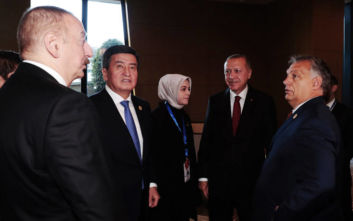 Η Ουγγαρία στηρίζει την τουρκική στρατιωτική επέμβαση στη Συρία