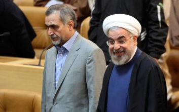 Στη φυλακή ο αδελφός του Ιρανού προέδρου, καταδικάστηκε για διαφθορά