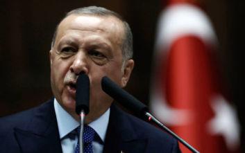 Ερντογάν: Η Τουρκία στέλνει στρατό στη Λιβύη, τι είπε για τις γεωτρήσεις στην ανατολική Μεσόγειο