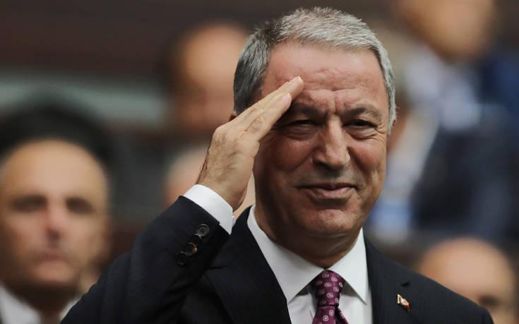 Νέες προκλήσεις Ακάρ: Αποφασισμένη η Τουρκία να υπερασπίσει τα δικαιώματα της «Γαλάζιας Πατρίδας»