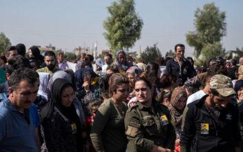 Σύμβουλος του Άσαντ χαρακτηρίζει «ασαφή» την αμερικανο-τουρκική εκεχειρία