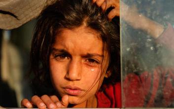 Η Βρετανία επαναπατρίζει ορφανά παιδιά υπηκόων της, που είναι εγκλωβισμένα στη Συρία