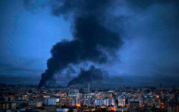 Ο συριακός στρατός εισήλθε στο Κομπάνι