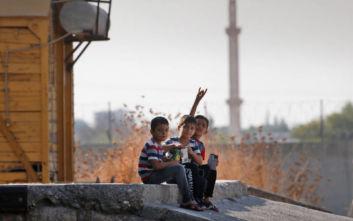 Διεθνής Αμνηστία: Τούρκοι στρατιώτες και Σύροι σύμμαχοί τους διέπραξαν εγκλήματα πολέμου