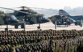 Συναγερμός σε ρωσική βάση: Στρατιώτης πυροβόλησε και σκότωσε 8 άτομα