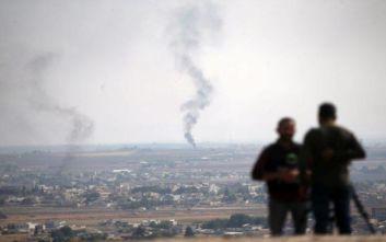 Αποσύρθηκαν οι αμερικανικές δυνάμεις από τη βόρεια Συρία
