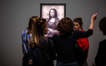 Η μεγαλύτερη έκθεση στην ιστορία προς τιμή του Λεονάρντο ντα Βίντσι στο Λούβρο