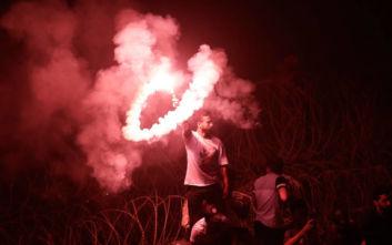 Λίβανος: Μεταρρυθμίσεις υπό την πίεση των διαδηλώσεων στους δρόμους