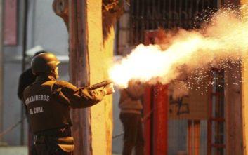 Χιλή: Κάηκαν ζωντανοί πέντε άνθρωποι σε εργοστάσιο