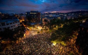 Κάλεσμα του Καταλανού ηγέτη στη Μαδρίτη για συνομιλίες περί αυτοδιάθεσης
