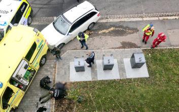 Επίθεση στο Όσλο: Δίδυμα μωράκια 7 μηνών τραυματίστηκαν από το κλεμμένο ασθενοφόρο
