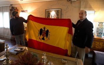 Οι πληγές της φρανκικής δικτατορίας στην Ισπανία δεν έχουν κλείσει