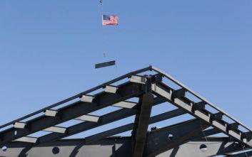 Υποψίες για «ανάρμοστες» σχέσεις εταιρειών με το υπουργείο Εμπορίου των ΗΠΑ