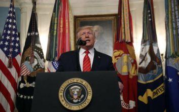 Μειώσεις φόρων στη μεσαία τάξη υπόσχεται ο Τραμπ αν επανεκλεγεί το 2020