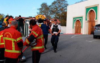 Πυροβολισμοί έξω από τζαμί στη Γαλλία: Ο δράστης ήθελε να «εκδικηθεί» για την Παναγία των Παρισίων