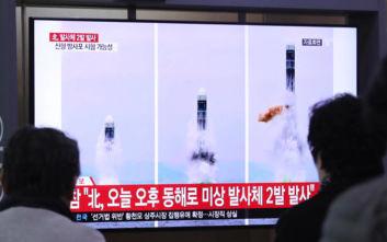 Απόρρητη έκθεση του ΟΗΕ «καρφώνει» τη Β. Κορέα για το πυρηνικό της πρόγραμμα