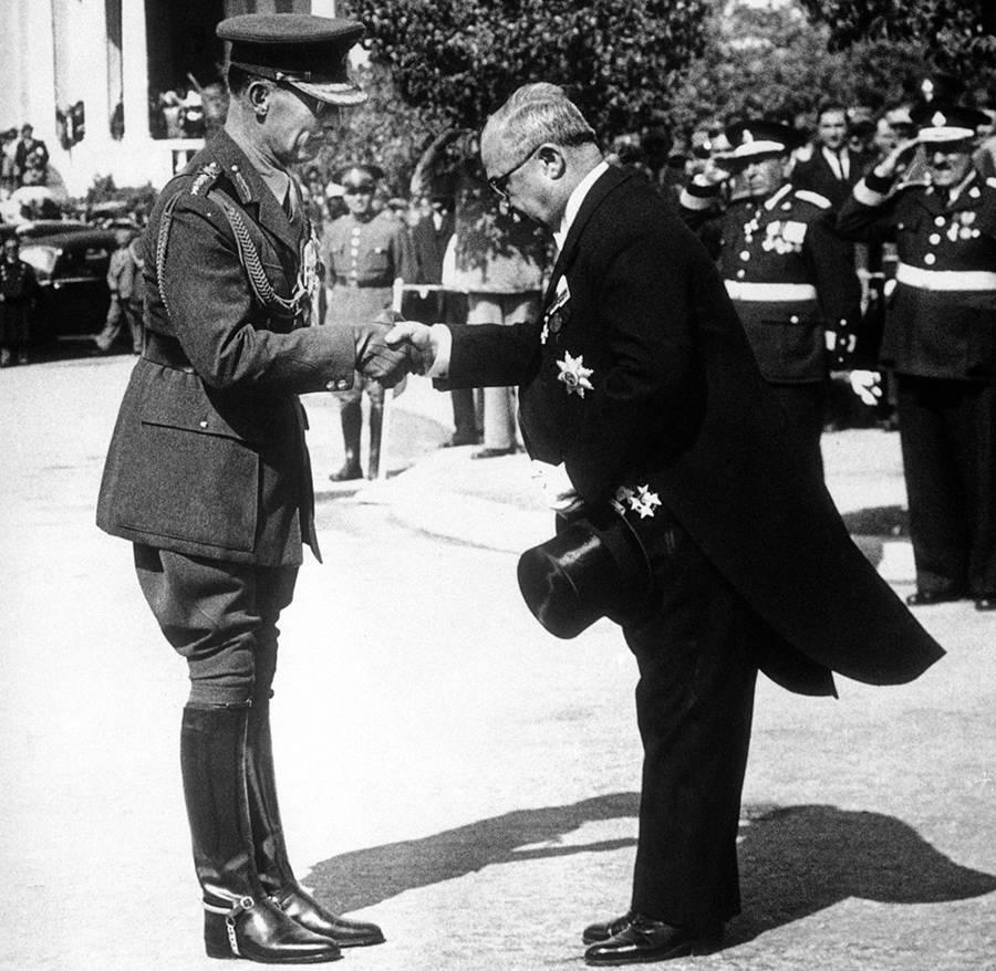 Μύθοι, ανακρίβειες και μισές αλήθειες για τον Πόλεμο του 1940