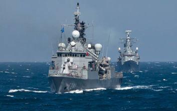 Επιχειρησιακά έτοιμος το 2020 ο τουρκικός πύραυλος που μπορεί να απειλήσει τον ελληνικό στόλο