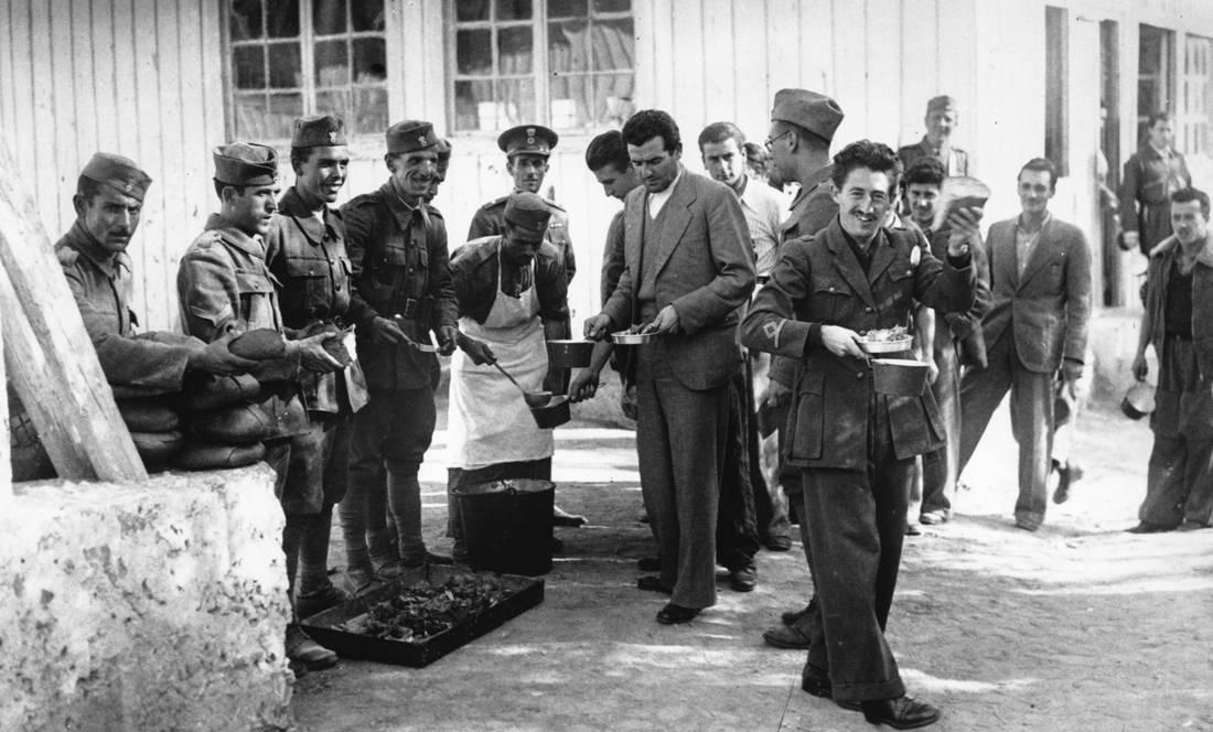 Πώς βρήκε την Ελλάδα ο πόλεμος του 1940