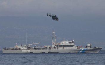 Παναγιωτόπουλος: Να ενισχύσουμε ακόμη περισσότερο τη στρατηγική αμυντική σχέση μας με τις ΗΠΑ