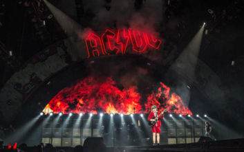 Αυτοκινητόδρομος στην Αυστραλία θα κλείσει προς τιμήν των AC/DC