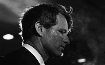 Ποιος είναι ο πραγματικός δολοφόνος του Ρόμπερτ Κένεντι