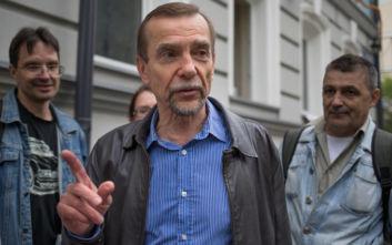 To Συμβούλιο της Ευρώπης υπέρ του ακτιβιστή Λεβ Πανομαριόφ