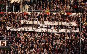 Γερμανική ομάδα έδιωξε τον Τούρκο ποδοσφαιριστή για τη φιλοπολεμική του στάση