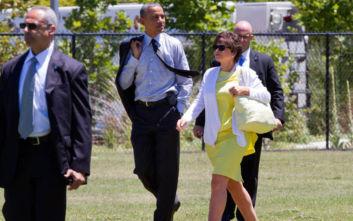 Τι έμαθε η σύμβουλος του Μπαράκ Ομπάμα από τη θητεία της στον Λευκό Οίκο