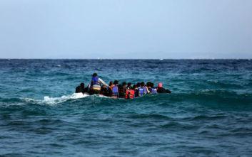 Διασώθηκαν 148 μετανάστες στα ανοιχτά της Αλεξανδρούπολης