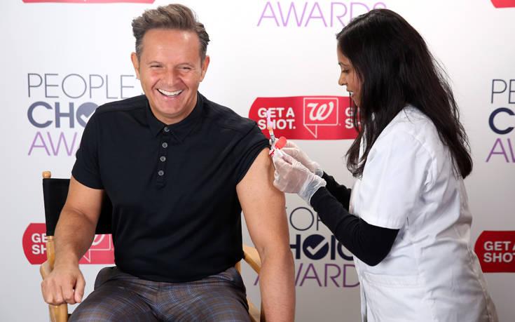 Μπορείς να κολλήσεις γρίπη κάνοντας το εμβόλιο της γρίπης;