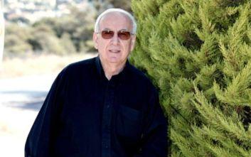 Πέθανε ο πρώην προπονητής της Εθνικής Χρήστος Αρχοντίδης