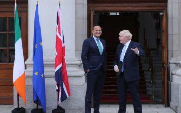Το άτακτο Brexit θα στοιχίσει 73.000 θέσεις εργασίας στην Ιρλανδία