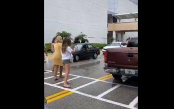 Φλόριντα: Συναγερμός για ένοπλο σε εμπορικό κέντρο