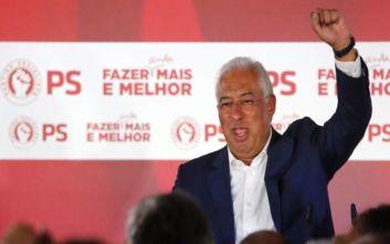 Οι κερδισμένοι και οι χαμένοι της εκλογικής μάχης στην Πορτογαλία