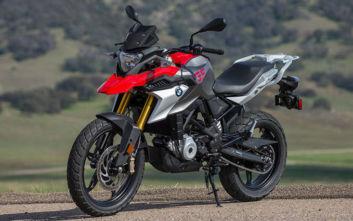 Ανάκληση μοτοσικλετών BMW, για έλεγχο στα φρένα