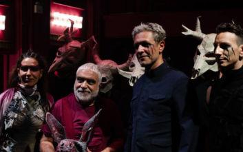 Το «Όνειρο Καλοκαιρινής Νύχτας» σε σκηνοθεσία Αιμίλιου Χειλάκη και Μανώλη Δούνια έρχεται στην Αθήνα