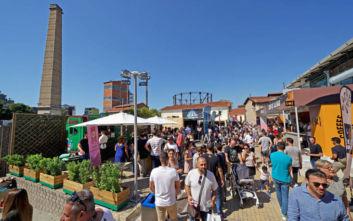 4ο Athens Coffee Festival: 37.000 επισκέπτες στη μεγάλη γιορτή του καφέ