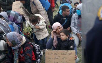 Διακινητής μεταναστών διαφημίζεται μέσω του Facebook: Ελάτε στην Ελλάδα, κανείς δεν θα σας πειράξει