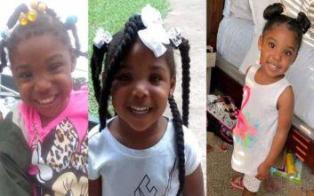 Στα σκουπίδια βρέθηκε η σορός ενός 3χρονου κοριτσιού